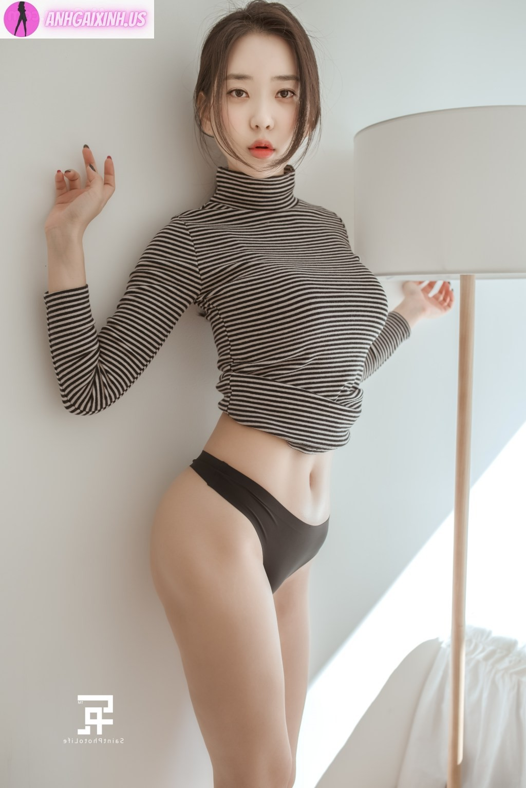 Ảnh Hot Girl Đáng Yêu Bikini